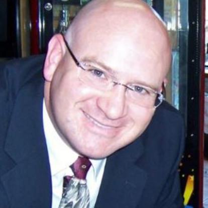 John P. Schweitzer