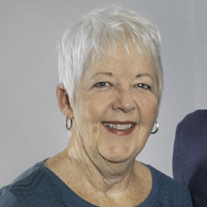 Joyce Nihoul