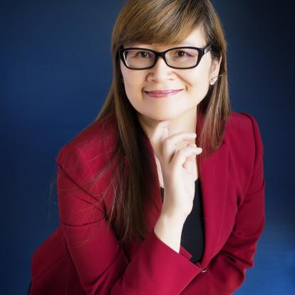 Sunshine Zhaoxia Tan, CFP®, CDFA