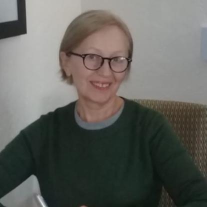 Galina Gregory