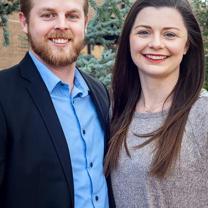 Michelle & Connor
