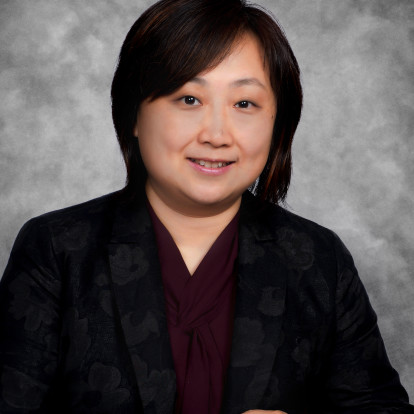 Hua (Peggy) Zhang