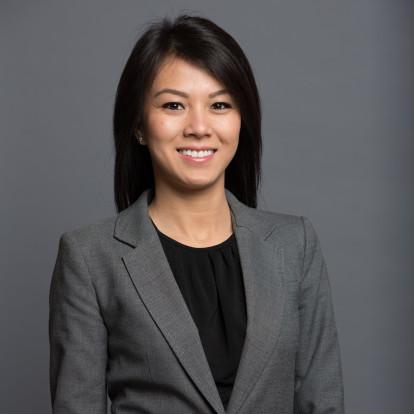 Tina Thanh Phan