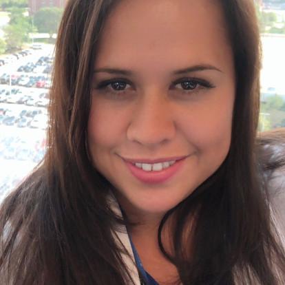 Alejandra  Fernandez