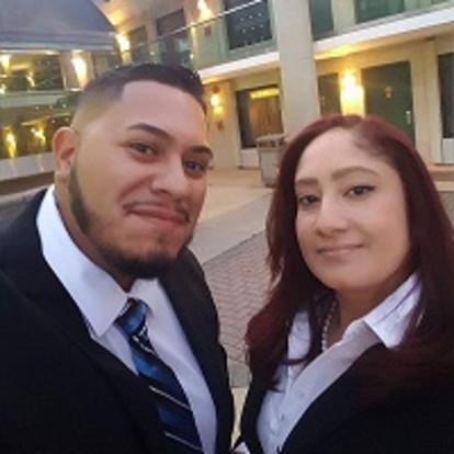 William & Cynthia Torres