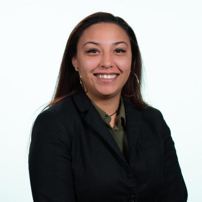 Kristina Castaneda