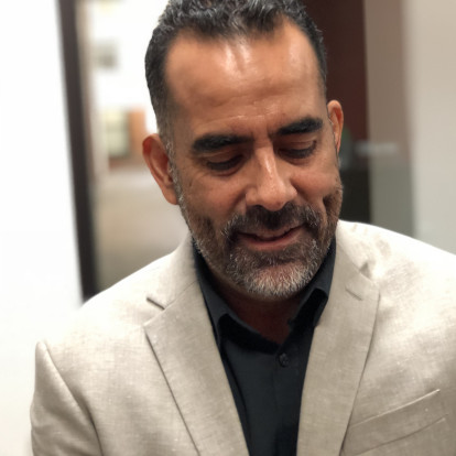 Jose J. Meza