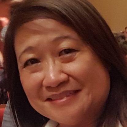 Cindy Wah