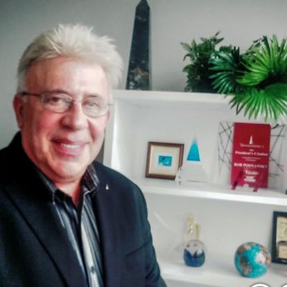 Bob Posnansky