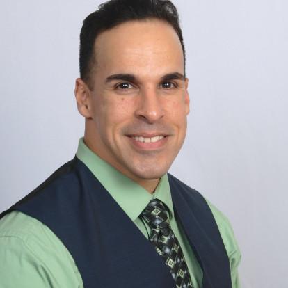 Juan G. Cruz
