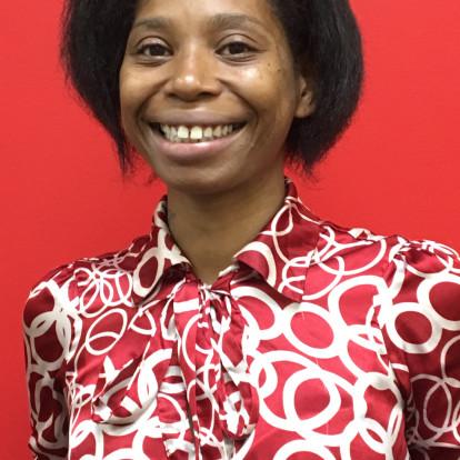 Patrice Jackson