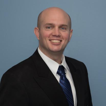 Jay Moore