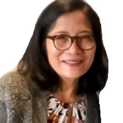 Tina Aquino Zajdman