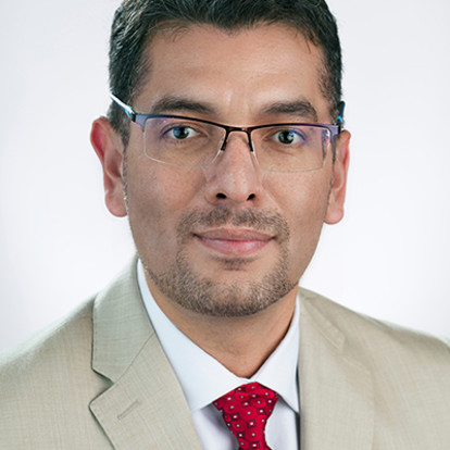 Samuel Medina