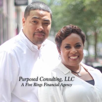 Bennie & Kimberly Y. Evans