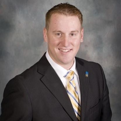 Carter J. Garnon MBA FSCP CLTC