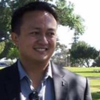 Jeffrey Cuenco