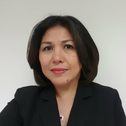 Doris E. Malabad