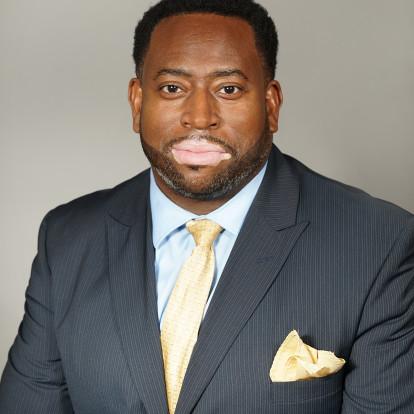 Larfue C. Williams Jr.