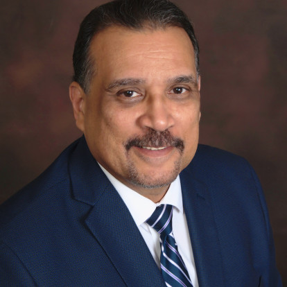Jorge Guadalupe, MBA