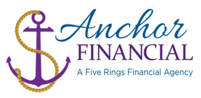 Anchor Financial~ A Five Rings Financial Agency