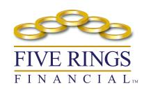 FIVE RINGS FINANCIAL/STATEWIDE
