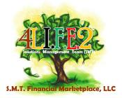 4L.I.F.E. 2 SMT Financial Marketplace & Agency Vice Presidents with Five Rings Financial