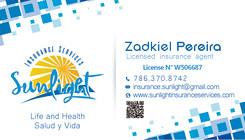 Sunlight Insurance Services