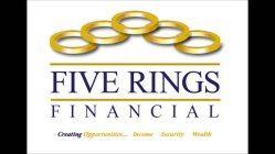 FIVE RINGS FINANCIAL, LLC