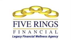 Legacy Financial Wellness - A Five Rings Financial Agency