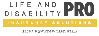 Life and Disability PRO