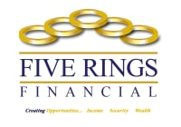 Five Rings Financial - The McElroy Agency