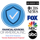 Financial Advisors of America Inc.