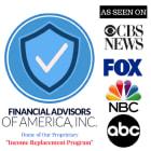 Financial Advisors of America Inc.