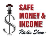 iConsult University, Co-Founder  Safe Money Radio, Host