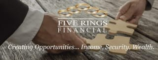 The Terry Agency at Five Rings Financial