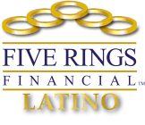 Five Rings LATINO