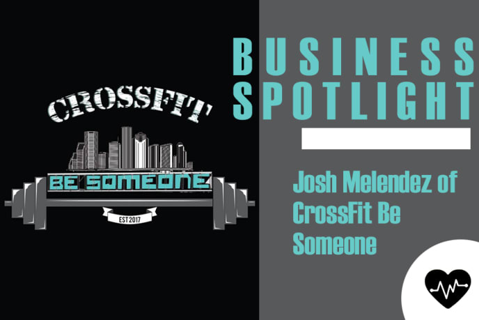 CrossFit Be Someone
