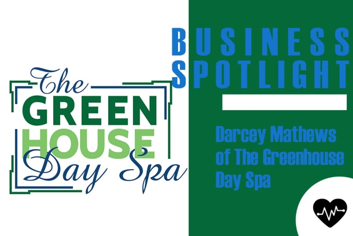 The GreenHouse Day Spa