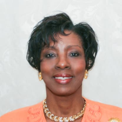 Dr. Cora Green
