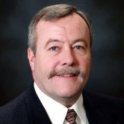 James A. Fossum