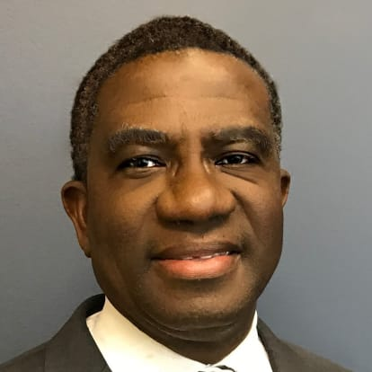 Barnabas Amapakabo