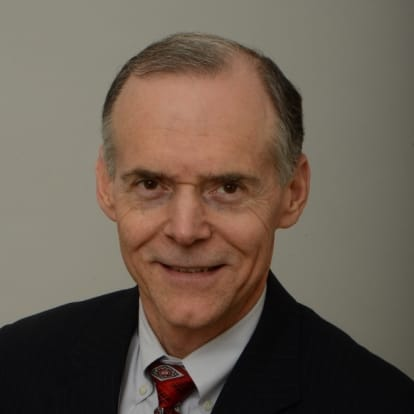 Russell R. Rush