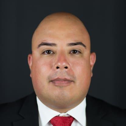Edward Mejia