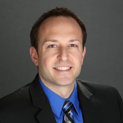 Mark Stookey