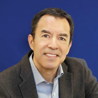 Lawrence Vargas