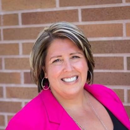 Angela Utter Gauthier