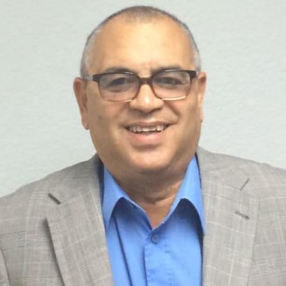 Osvaldo A.  Marin Faria