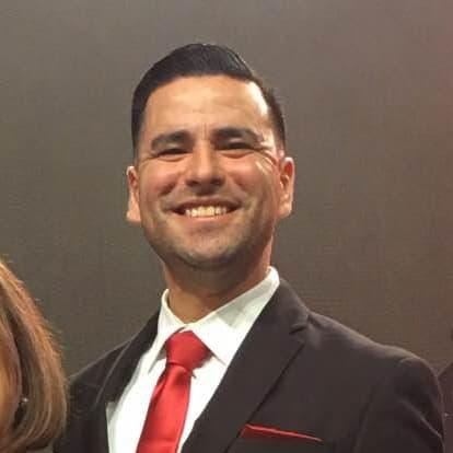 Sergio M. Zapata