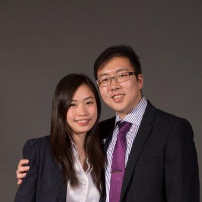 Matthew Ho Fai Chiu